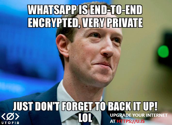 WhatsAppByeBye