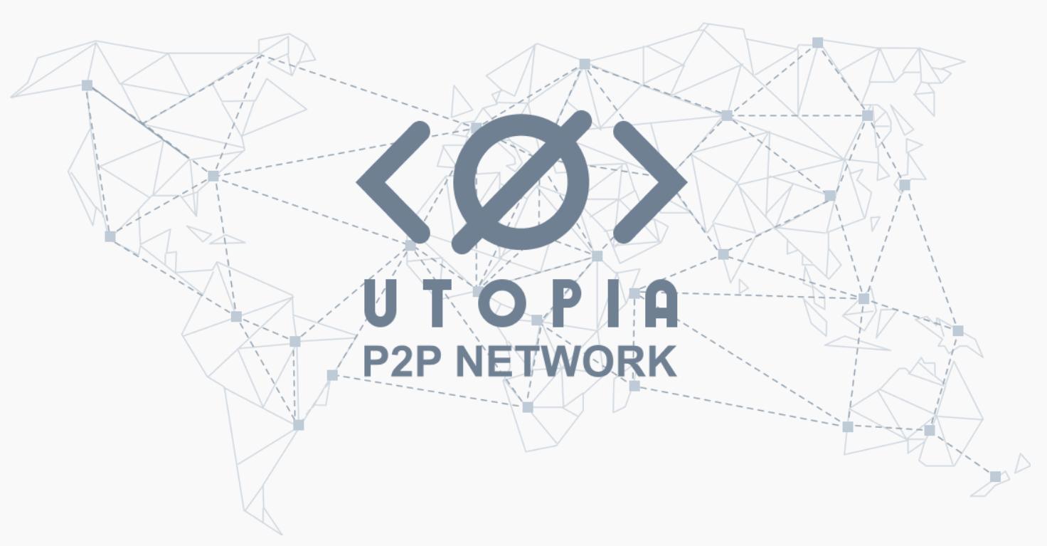 Utopia P2P Network